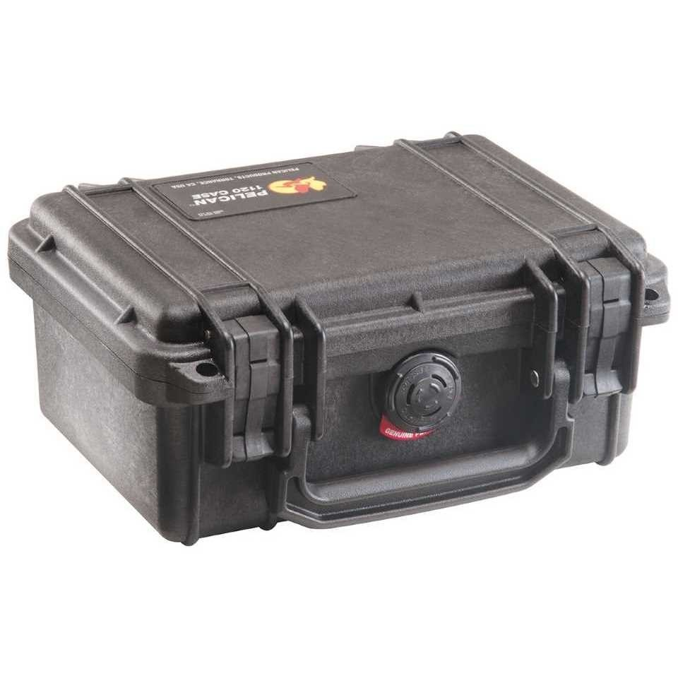 Pelican 1120 Small Carry Case