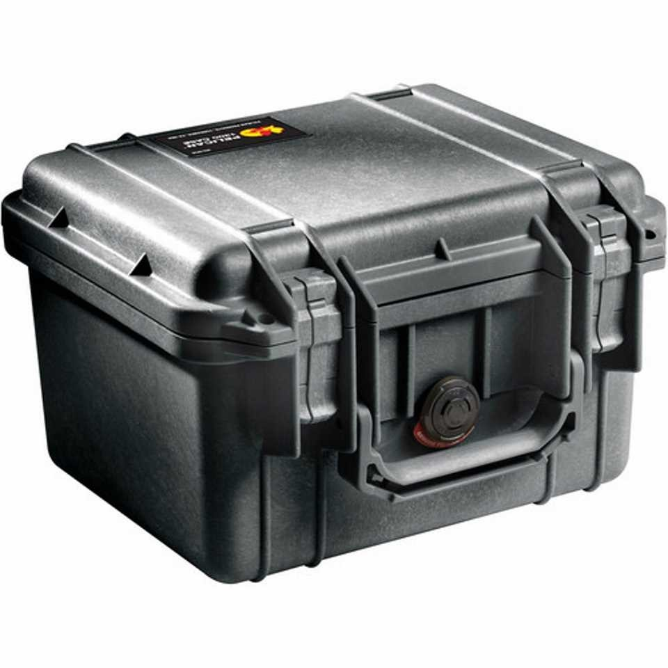 Pelican 1300 Small Carry Case