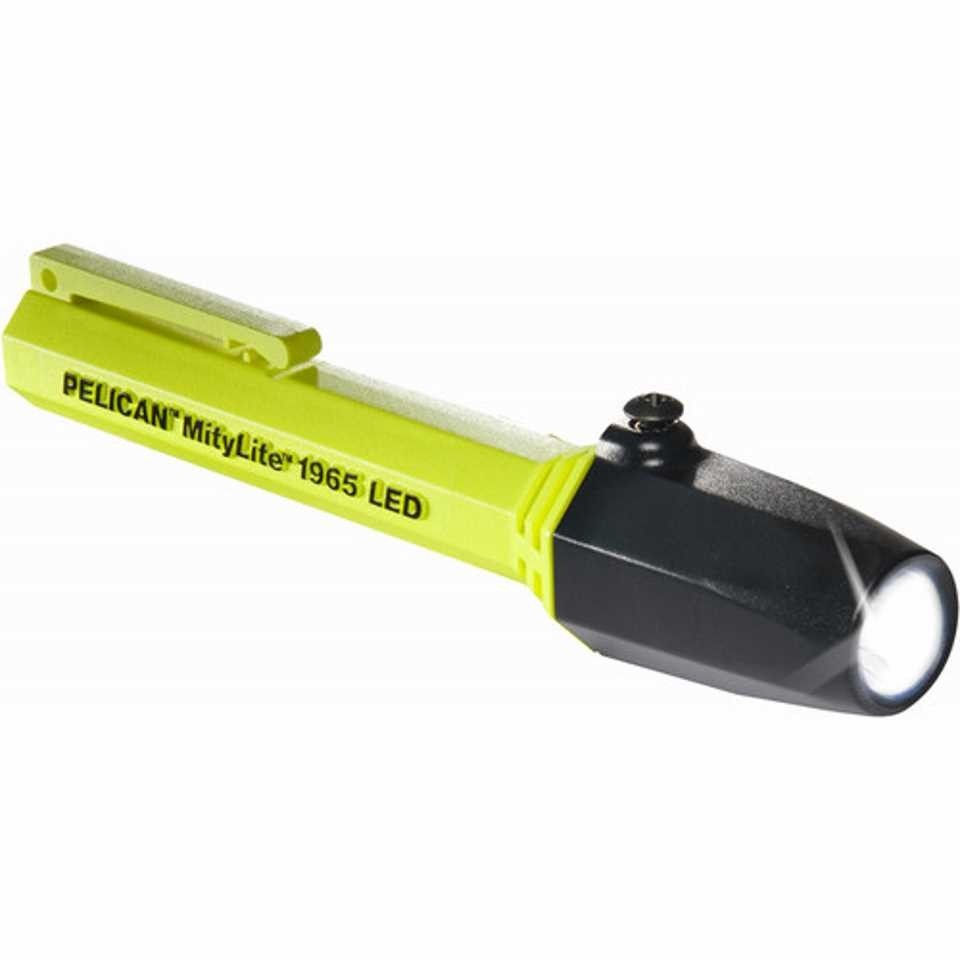 Pelican 1965 MityLite LED Torch