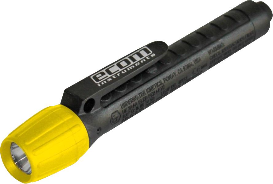 Ecom 2AAA eLED Pen Light