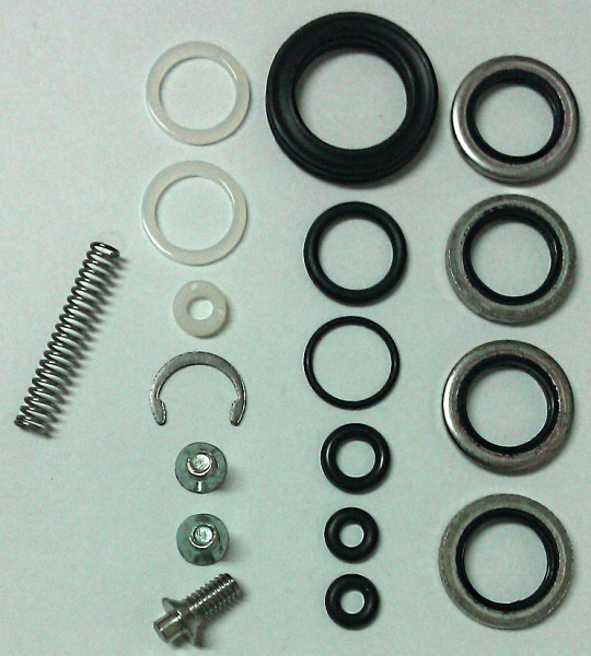Transcat LTP1 Pump Repair Kit