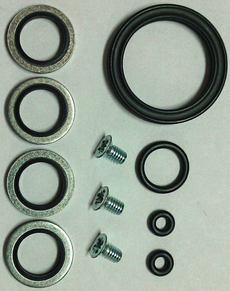 Transcat 23622P / Ametek T-975 Pump Repair Kit