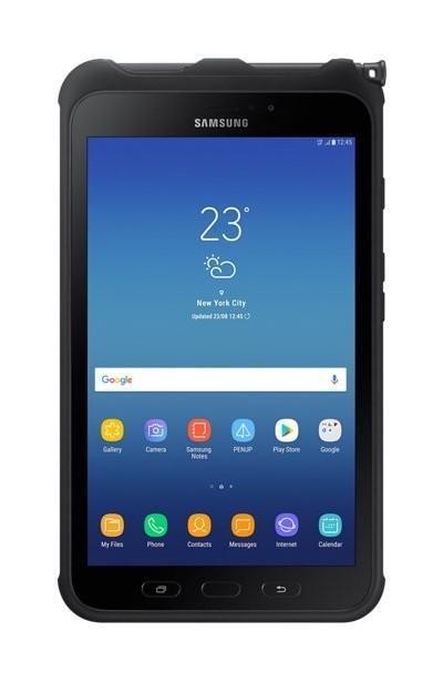 Samsung Galaxy Tab Active 2 Rugged Tablet