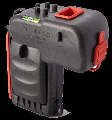 Lasermeter LM3000XP (IECEx)