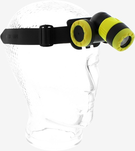 Ecom Lite-Ex PL 10 H LED Headlamp