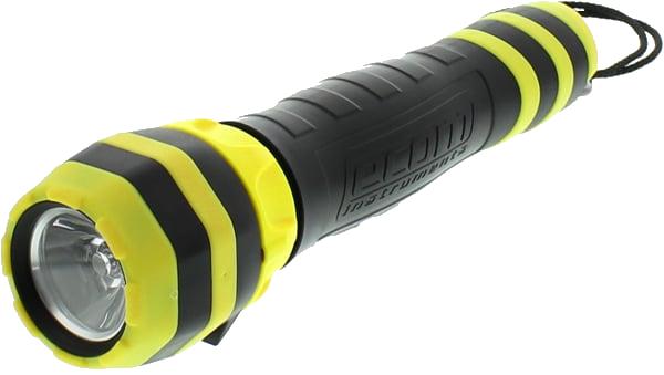 Ecom Lite-Ex PL 30e LED Torch