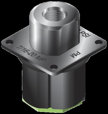 Crystal nVision 30 Bar Pressure Module