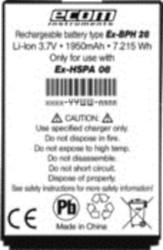 Ex-BPH 28 Battery Pack (IECEx)