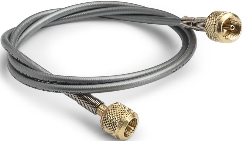 Ralston QTQT-HOS-1.5M Calibration Hose (Brass)