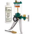 Ralston XHGV Hydraulic Pressure Hand Pump (345 Bar)