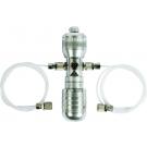 Transcat LTP1 Pneumatic Vacuum / Pressure Hand Pump (2 Bar)