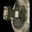 Crystal XP2i Gauge AC Power Supply