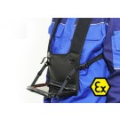 Chest Harness for Tab-Ex 01 Zone 2 Tablet