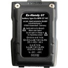Ex-Handy 07 High Capacity Battery Pack (IECEx)