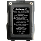 Ex-Handy 07 Battery Pack (IECEx)
