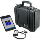 "GTA-COM Rugged 8"" HART Tablet Kit"