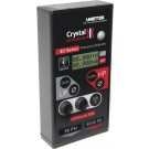 Crystal IS33 Dual-Range Pressure Calibrator