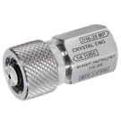 "Crystal MPF-1/4TBM CPF Female x 1/4"" Tube Female"