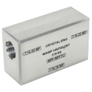 Crystal MPF-MPFTU CPF Female T-Union