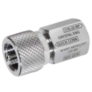 Crystal MPF-QCN CPF Female x Quick-Connect Nut