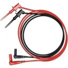 "Pomona 6244-48 Banana Plug to Mini-Grabber 48"" Test Leads"