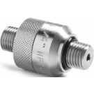 "Ralston QTHA-2MS0-QD Quick Test Male x 1/2"" NPT Male Quick-Connect (Stainless Steel)"