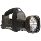 Ecom SHL 200-Ex LED Hand Lamp