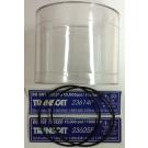 Transcat 23614P / 23625P Pump Reservoir Repair Kit