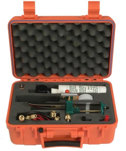 Transtek Calibration Kit