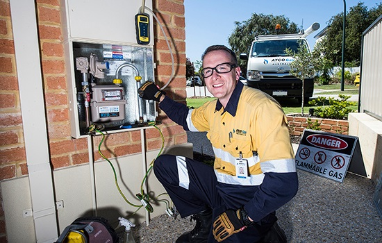Gas Meter Cal