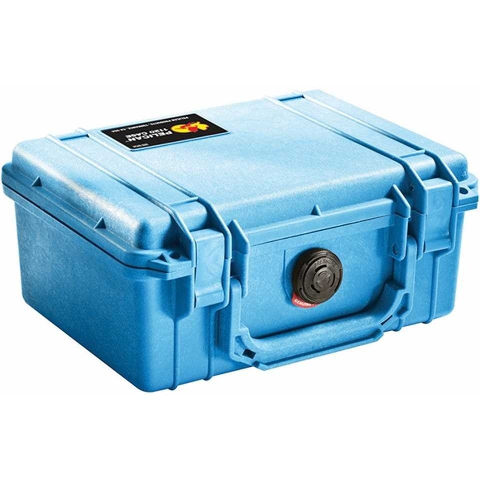 Pelican 1150 Small Carry Case (Blue)