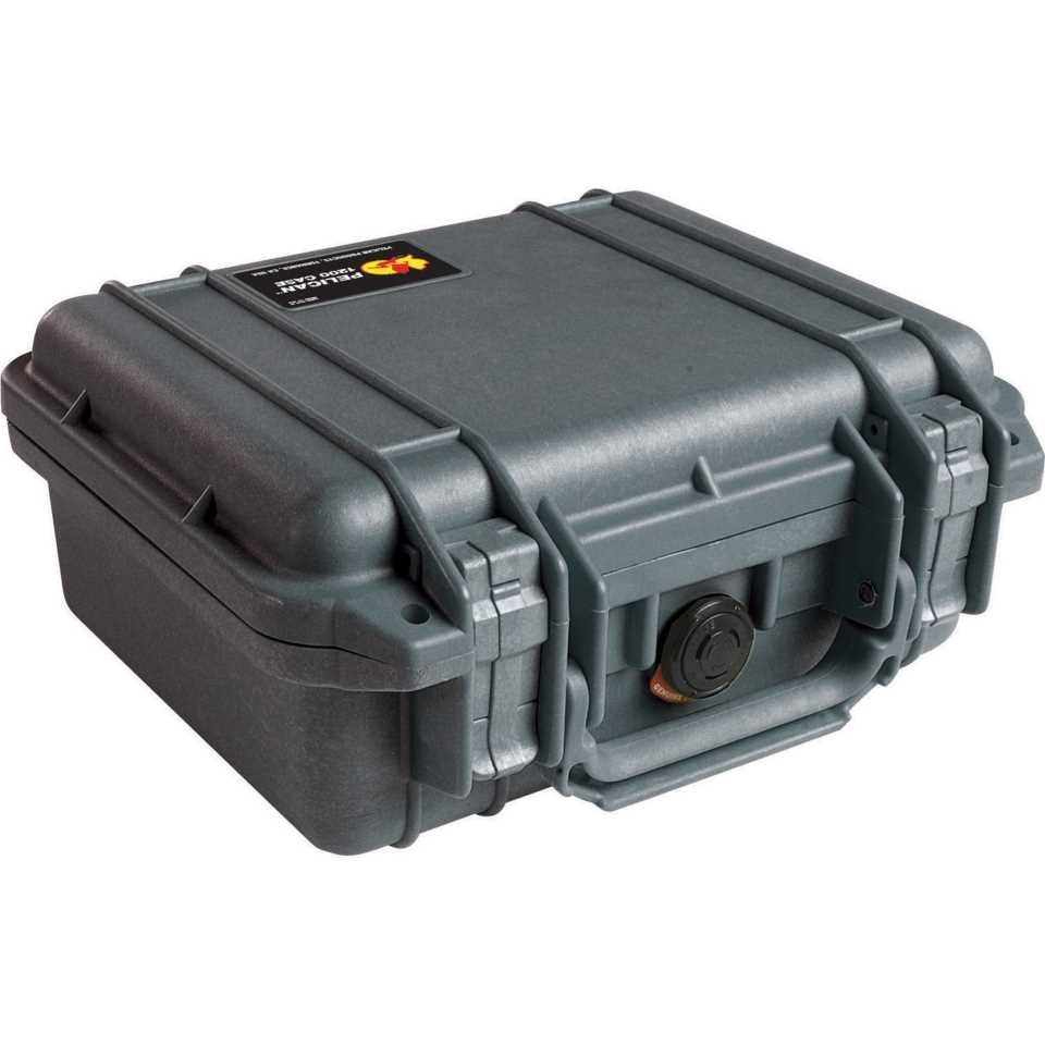 Pelican 1200 Small Carry Case