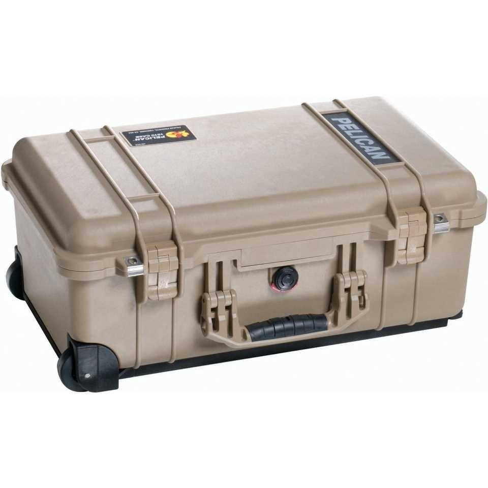 Pelican 1510 Medum Carry Case (Desert Tan)