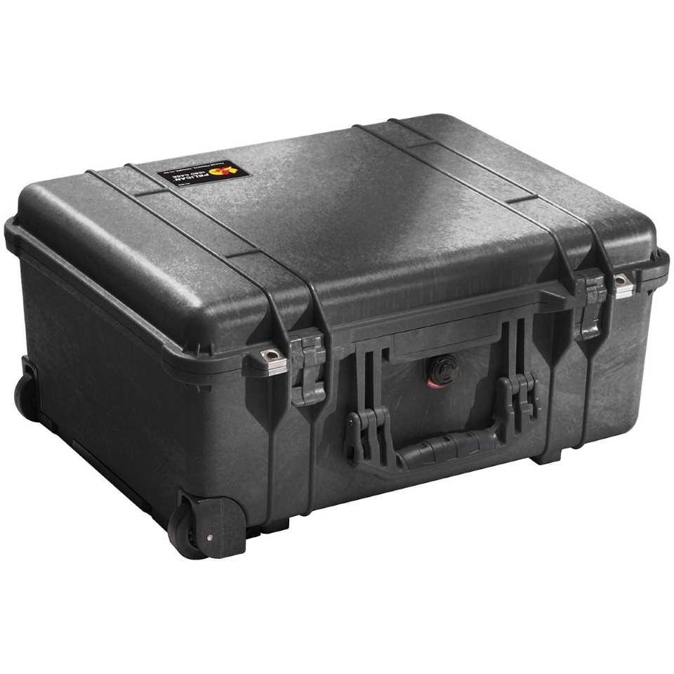 1560B Medium Black Pelican Case