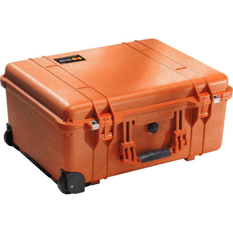 1560O Medium Orange Pelican Case