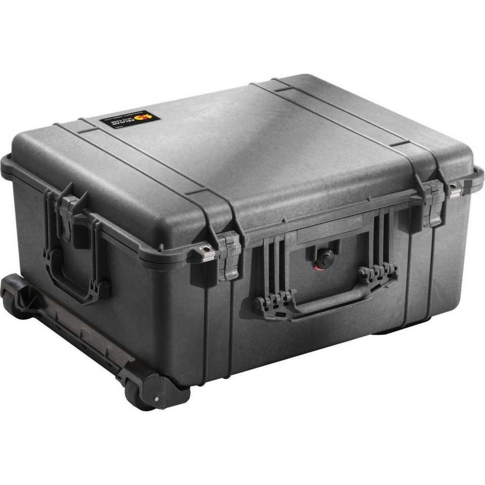 1620B Large Black Pelican Case