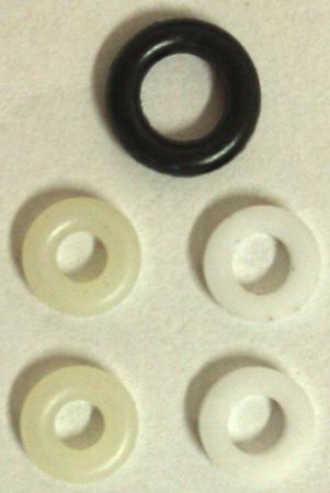 Transcat 23614P / 23625P Pump Seals Kit