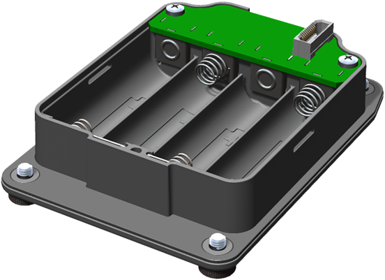 Crystal nVision Battery Module