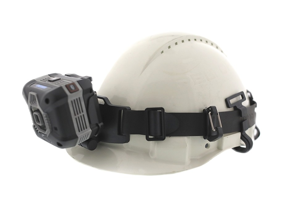 Hard Helmet Mount