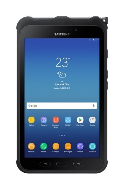 Samsung Galaxy Tab Active 2 LTE Rugged Tablet