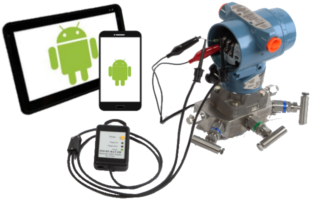 Com-Droid Field Communicator Kit