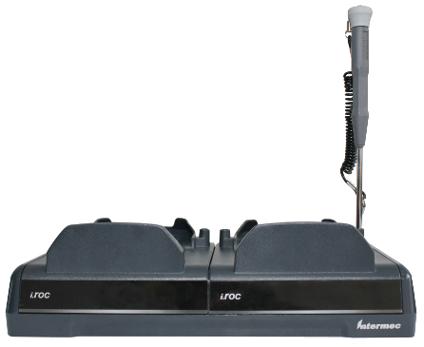 AM Ci70-Ex Dual Dock