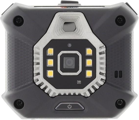 Ecom / Librestream Cube 800 Camera