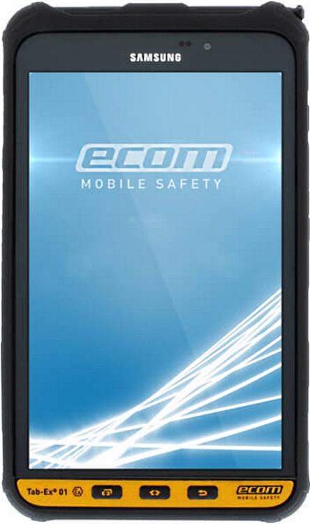 Tab-Ex 01 Zone 2 Tablet (IECEx)