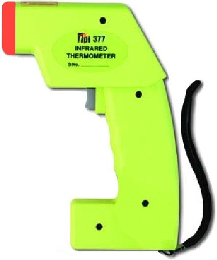 TPI 377 Infrared Thermometer (-18 to 1000°C)