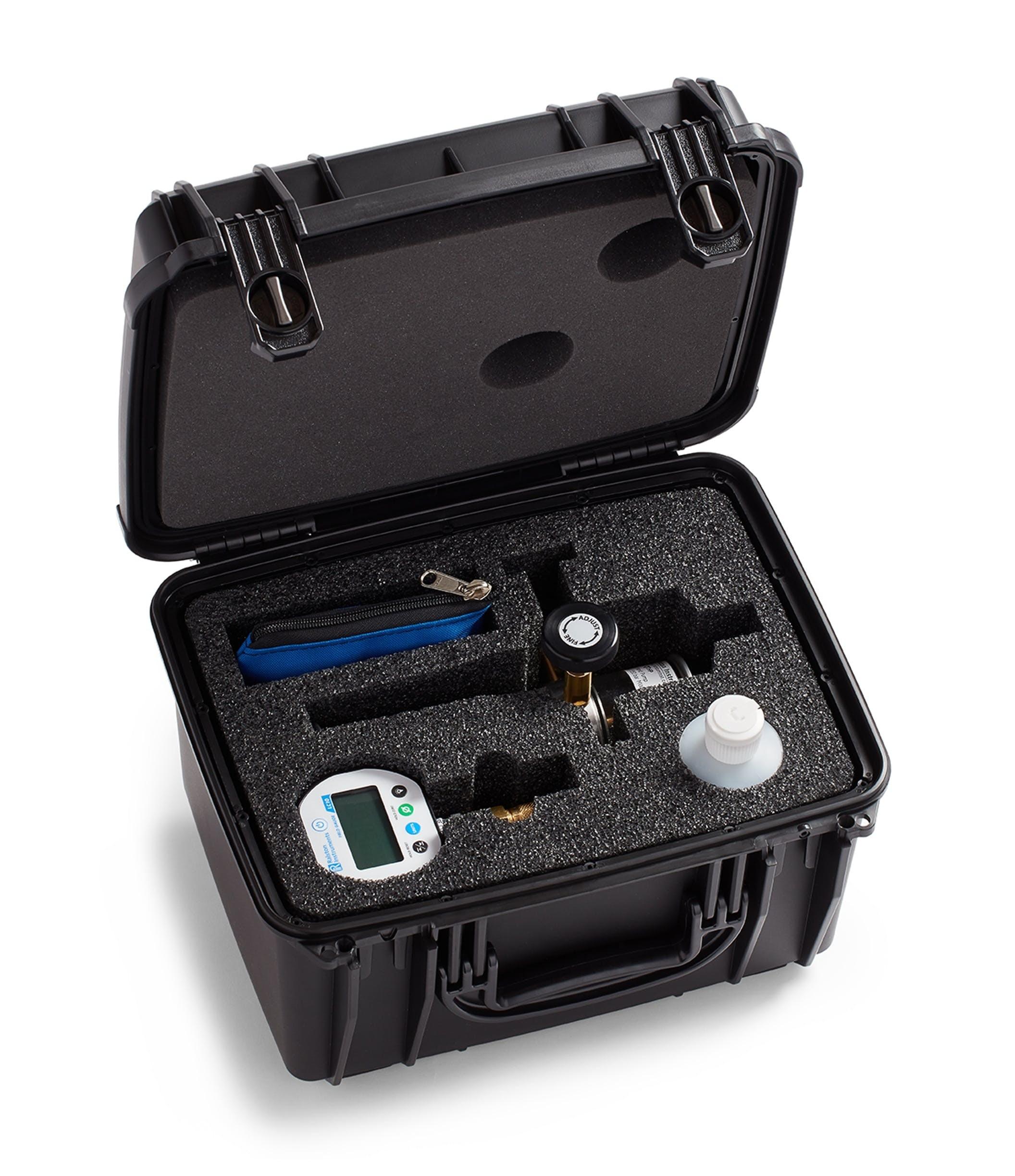 Ralston QTHP Calibration Kit (5,000 psi)
