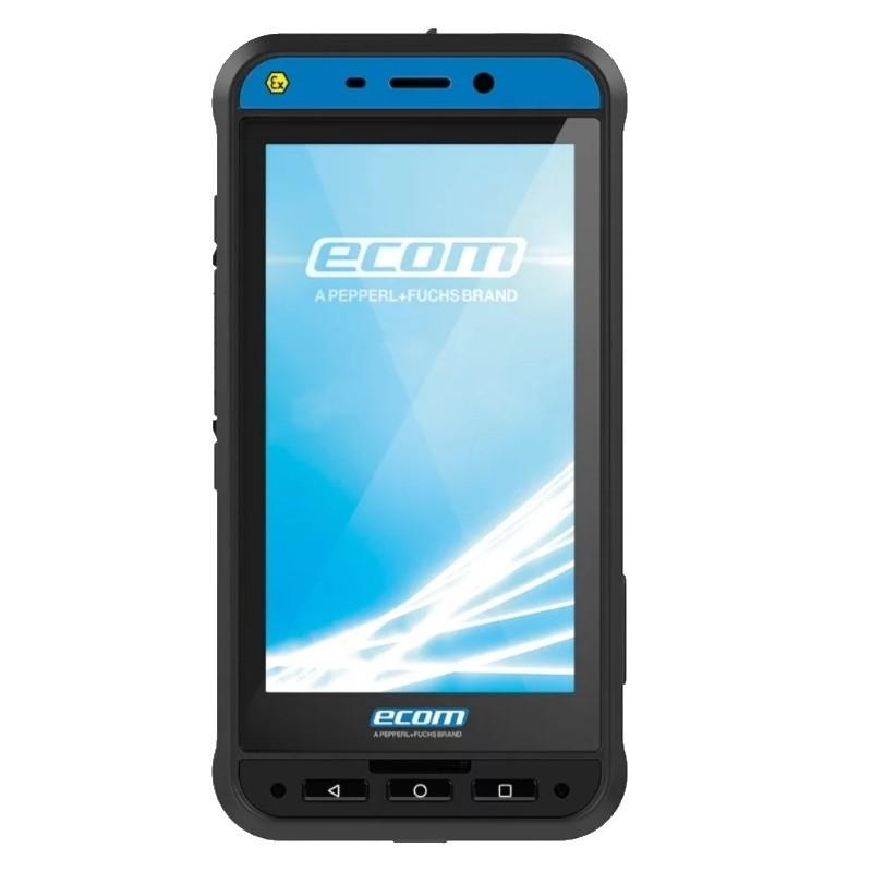 Ecom Smart-Ex 02 DZ1 Intrinsically Safe Smart Phone