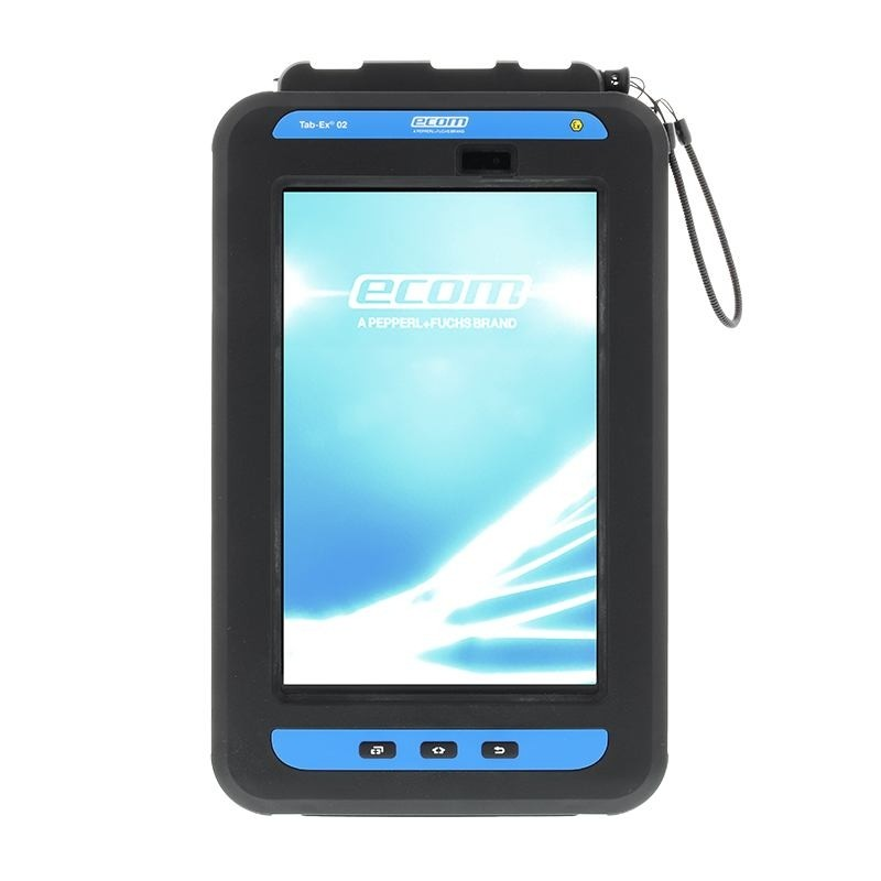 Tab-Ex 02 Zone 1 Tablet (IECEx)