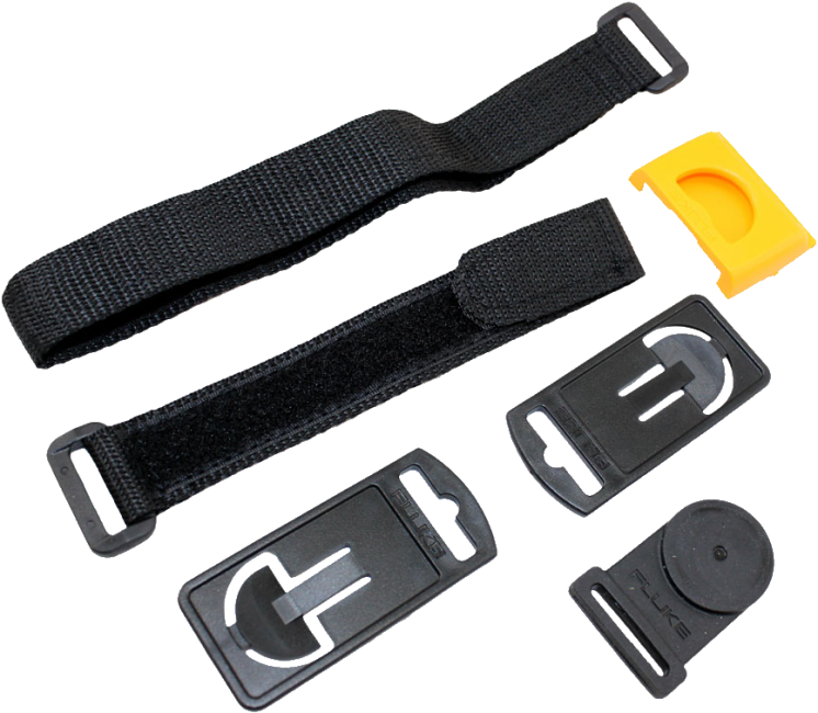 Fluke TPAK ToolPak Magnetic Meter Hanging Strap