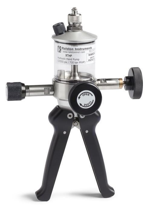 Ralston XTHP-0000 Hydraulic Hand Pump (700 Bar)